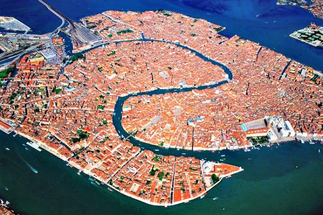 fotografías aéreas del mundo