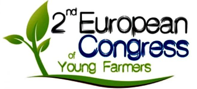 congreso jóvenes agricultores