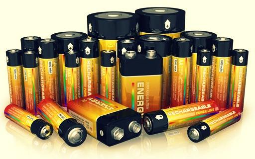 Todo lo que necesitas saber sobre las pilas recargables - Tipos de pilas recargables ...