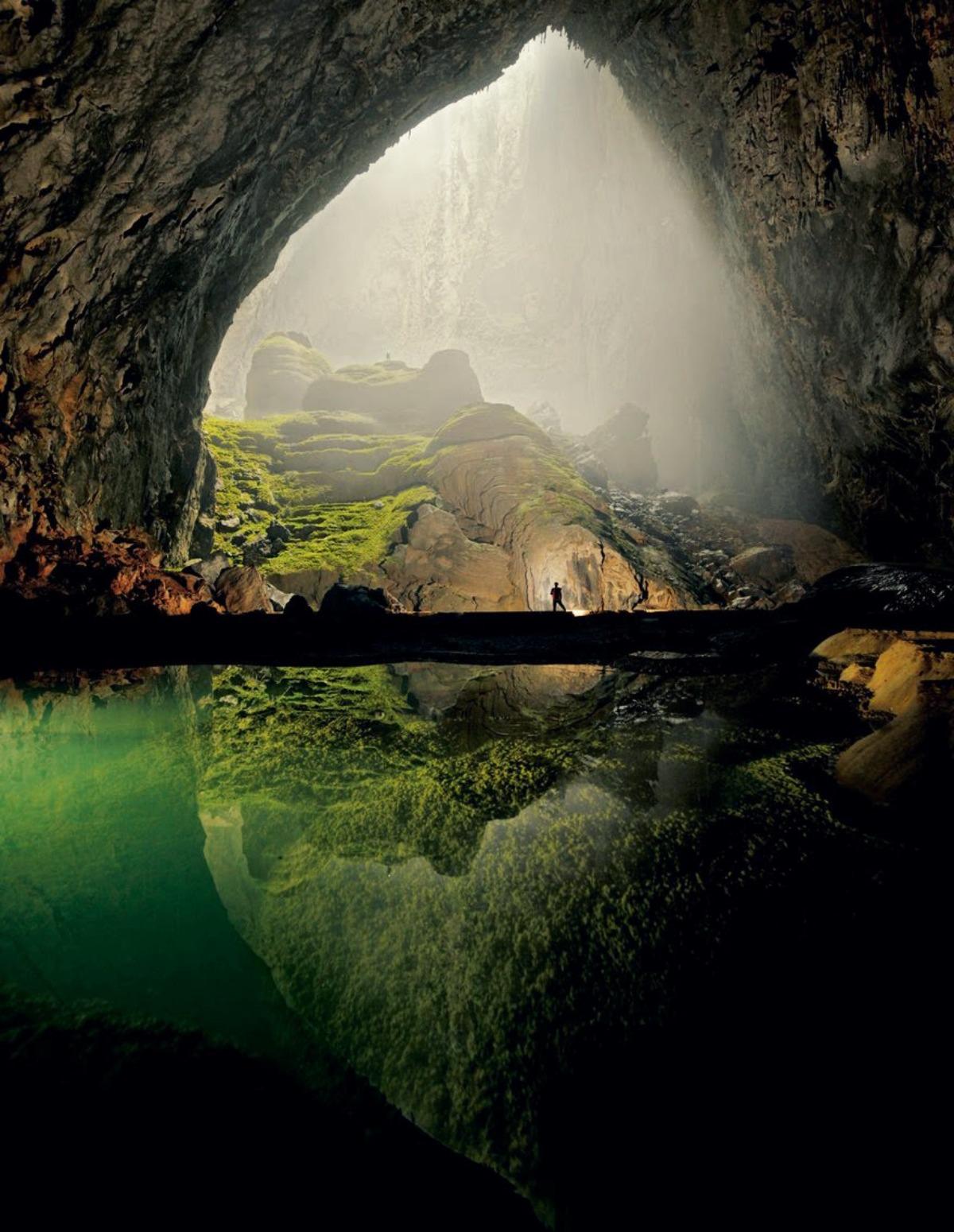 La cueva Son Doong, Vietnam