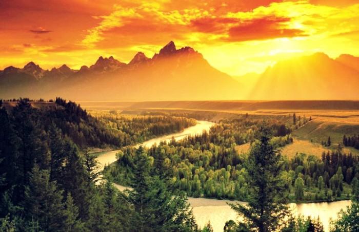 Los 15 Parques Nacionales