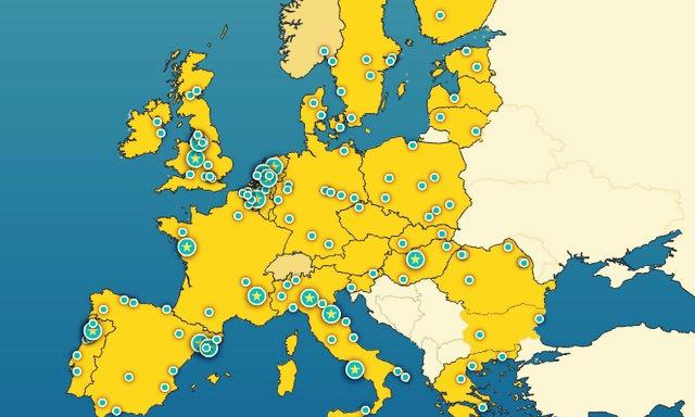 URBACT MAP