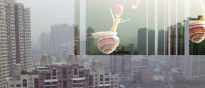 En Shanghai ya no se respira