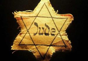 Identificación de judío bajo el nazismo