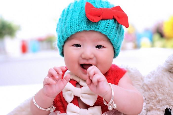 alimentación saludable bebés