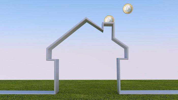 ahorro del hogar
