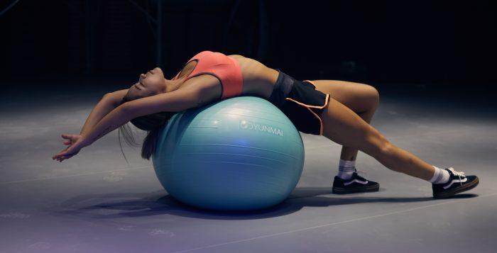 ejercicios Kegel después del parto