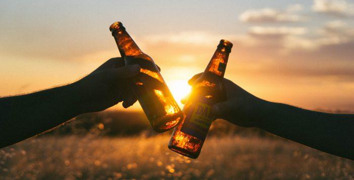 incontinencia urinaria cuando tomamos cerveza